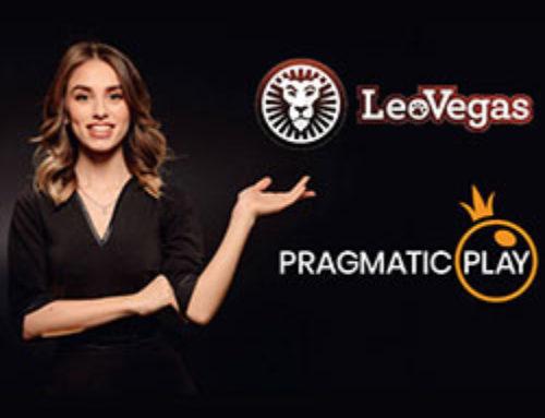 Pragmatic Play lance Deutsches Live Roulette en partenariat avec LeoVegas