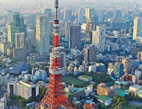 Une trentaine de personnes arrêtée dans des casinos clandestins à Tokyo