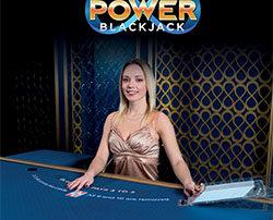 Power Blackjack sur Dublinbet