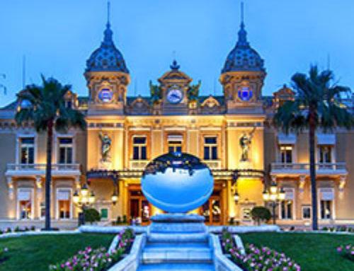 Le Casino de Monte-Carlo ouvert à nouveau