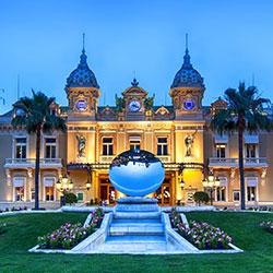 Réouverture du Casino de Monte-Carlo