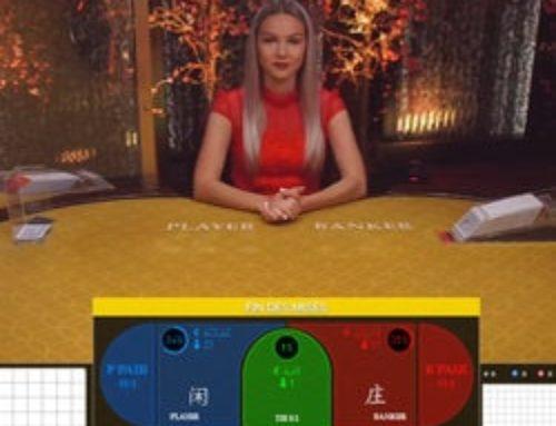 Jouer en direct sur les tables live du casino en ligne MrXbet