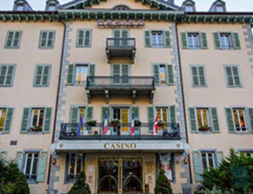 Les casinos de Chamonix et de Barbazan investissent pour attirer de nouveaux joueurs
