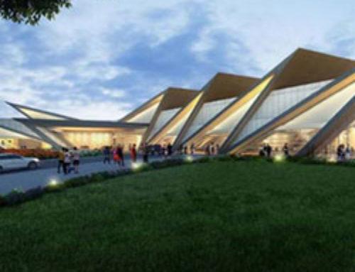 Des rénovations et un nouveau nom pour l'Isle of Capri de Kansas City