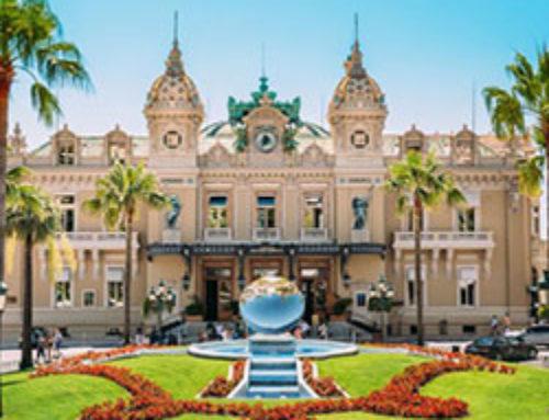 Le Casino de Monte-Carlo lance la première roulette numérique