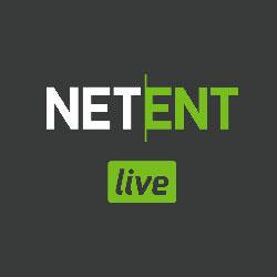 Du baccarat chez Netent Live