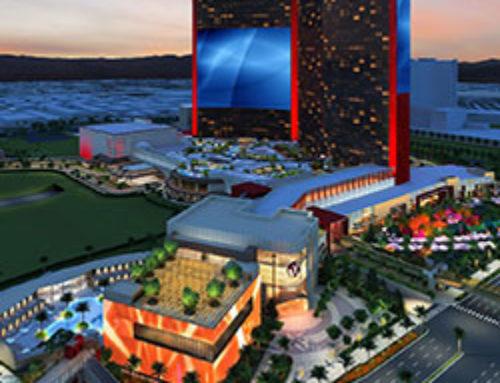 Le Resorts Wold Las Vegas devrait ouvrir ses portes à l'été 2021