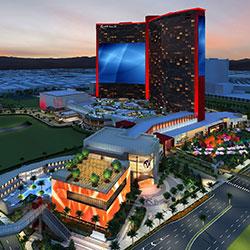 Resorts Wold Las Vegas
