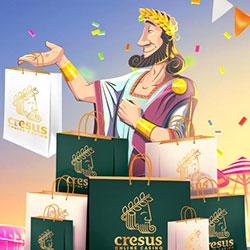 Soldes d'été de Cresus Casino