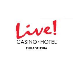 Ouverture du Live ! Casino & Hotel Philadelphia courant 2021