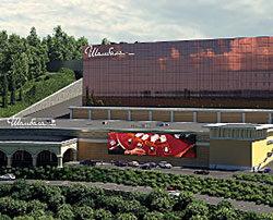 Shambhala Casino