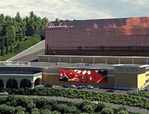 Shambhala Casino va ouvrir dans le Las Vegas russe