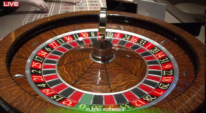 La Live Roulette Kensington à portée de clic grâce à Authentic Gaming