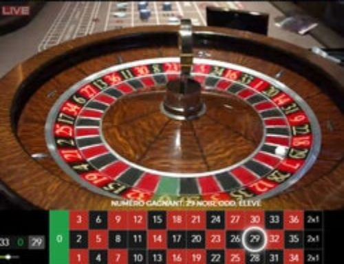 Dublinbet intègre la roulette en ligne Kensington Live