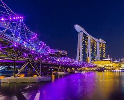 Hausse exponentielle des escroqueries des jeux en ligne a Singapour