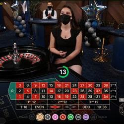 Tournoi SkyLounge Roulette Royale sur Dublinbet pour feter cette nouvelle roulette en ligne