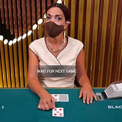 MultiPlay Blackjack sur Dublinbet